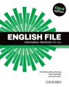 English File 3rd Edition Intermediate. Workbook With Key