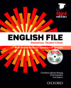 English File Elementary : Student's Book