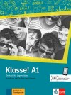 Klasse! A1, Libro Del Alumno Con Audio Y Video