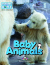 Baby Animals (level 1). (read Explore World)