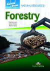 Career Paths. Natural Resources I. Forestry. Student's Book