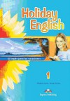 Holiday English 1 Eso Student Pack