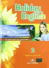 Holiday English 2 Eso Student Pack