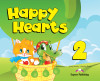 Happy Hearts 2. Pupil's Book Pack ( Stickers, Press Outs, Extra Optional Units & Multi-rom Pal)