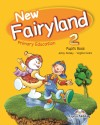 New Fairyland 2 Pupil's Pack