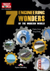 The 7 Engineering Wonders Of The World