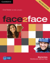 Face2face Elementary Workbook Without Key 2nd Edition