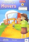 Succeed In Cambridge English: Movers 8 Practice Tests Student Book (2018)