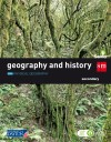 Geography And History. 1 Secondary. Savia