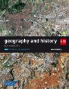 Geography And History. Secondary. Savia. Key Concepts: Geografía Física