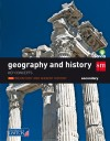 Geography And History. Secondary. Savia. Key Concepts: Prehistory And Ancient History
