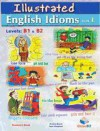 Illustrated English Idioms Book 1