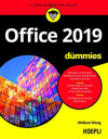 Office 2019 For Dummies . Word, Excel, Powerpoint, Access