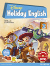 Holiday English 2 Primary + Dvd