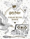 Harry Potter. Coloring Book