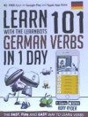 Learn 101 German Verbs In 1 Day . With The Learnbots