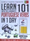 Learn 101 Portuguese Verbs In 1 Day . With The Learnbots