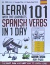 Learn 101 Spanish Verbs In 1 Day. . With The Learnbots