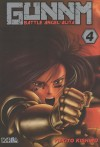 Gunnm Battle Angel Alita 04