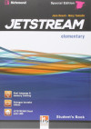 Jetstream Elementary A1-a2. Student`s Book + E-zone
