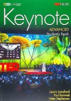 Keynote Advanced. Student`s Book + Dvd-rom