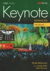 Keynote Advanced Workbook & Workbook Audio Cd