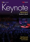 Keynote Proficient. Student`s Book With Dvd-rom
