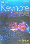 Keynote Upper Intermediate. Student`s Book With Dvd-rom