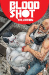 Bloodshot Salvation 3 . Bloodshot Salvation, Número 3