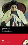 Mr2 Jane Eyre With Audio Cd