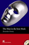 Mr2 The Man In The Iron Mask With Audio Cd