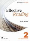 Effective Reading 2 Pre-int Sb
