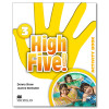 High Five! 3 Activity Pack