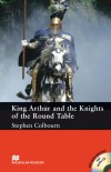 Mr5 King Arthur And The Knights Of The Round Table With Audio Cd