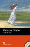 Mr5 Wuthering Heights With Audio Cd