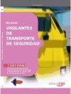 Manual Vigilantes De Transporte De Seguridad
