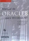 Manual De Oracle8i Para Windows Nt