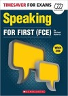 Timesaver For Exams: Speaking For First (fce) With Audio Cd