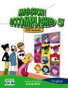 Mission Accomplished 5. Activity Book.