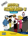 Mission Accomplished 5. Express. Activity Book.