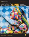 World Link 1a: Combo Split Student Book With My World Link Online