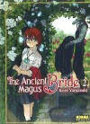 The Ancient Magus Bride 02