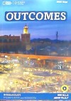Outcomes (2nd Edition) Intermediate B Combo (split Edition - Student's Book & Workbook) With Class Dvd-rom & Workbook Audio Cd