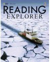 Reading Explorer 2. Student Book With Online Workbook