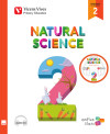 Natural Science, 2 Primary