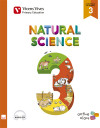 Natural Science 3 Primary