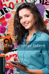 Oxford Bookworms Library 2. The Summer Intern Mp3 Pack