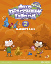 Our Discovery Island 2 Teacher's Pack