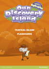 Our Discovery Island 2: Flashcards