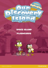 Our Discovery Island 3 : Flashcards